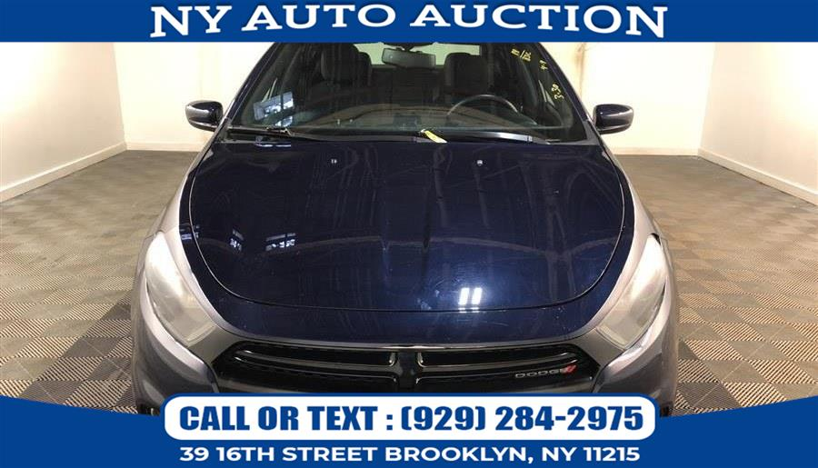 Used Dodge Dart 4dr Sdn SXT 2014 | NY Auto Auction. Brooklyn, New York