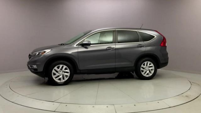 Used Honda Cr-v AWD 5dr EX 2016 | J&M Automotive Sls&Svc LLC. Naugatuck, Connecticut