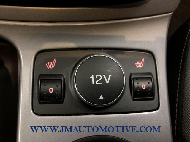 Used Ford Escape 4WD 4dr SE 2015 | J&M Automotive Sls&Svc LLC. Naugatuck, Connecticut