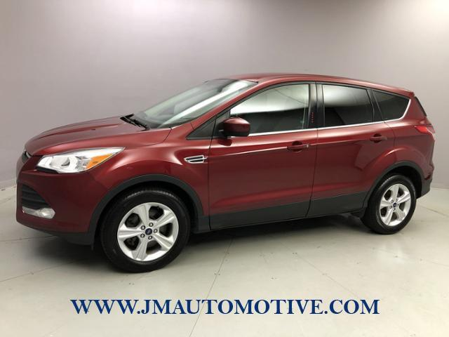 Used 2015 Ford Escape in Naugatuck, Connecticut | J&M Automotive Sls&Svc LLC. Naugatuck, Connecticut