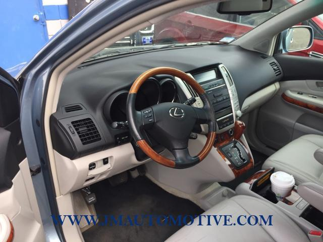 Used Lexus Rx 350 AWD 4dr 2009 | J&M Automotive Sls&Svc LLC. Naugatuck, Connecticut