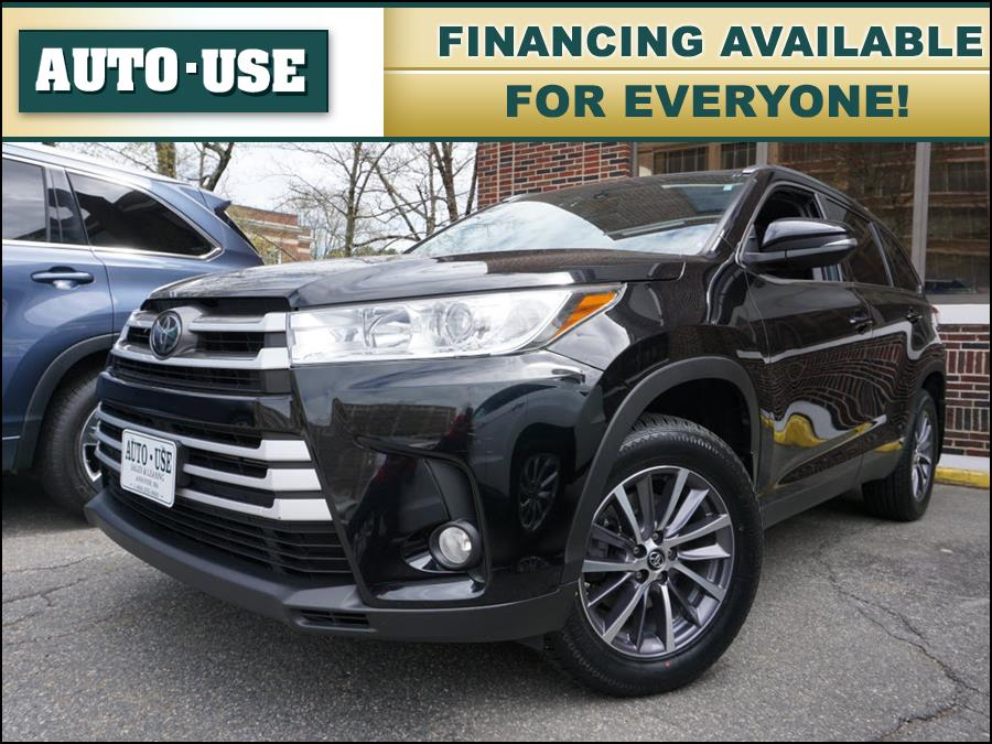 Used 2019 Toyota Highlander in Andover, Massachusetts | Autouse. Andover, Massachusetts