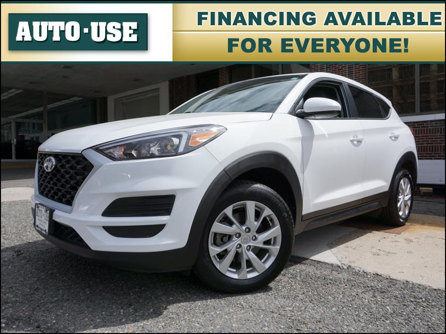 Used 2019 Hyundai Tucson in Andover, Massachusetts | Autouse. Andover, Massachusetts