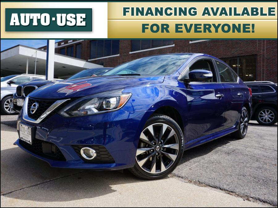 Used 2019 Nissan Sentra in Andover, Massachusetts | Autouse. Andover, Massachusetts