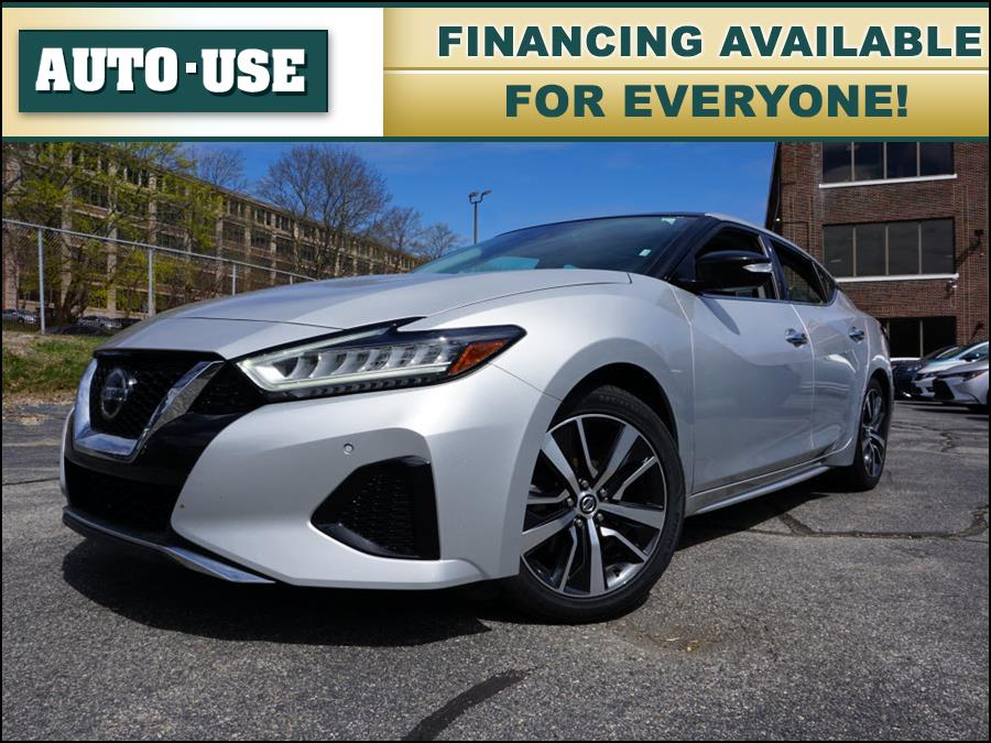 Used 2020 Nissan Maxima in Andover, Massachusetts | Autouse. Andover, Massachusetts