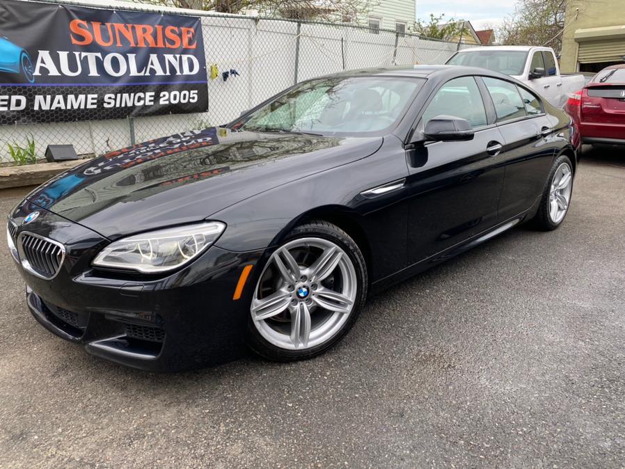 Used 2018 BMW 6 Series in Jamaica, New York | Sunrise Autoland. Jamaica, New York
