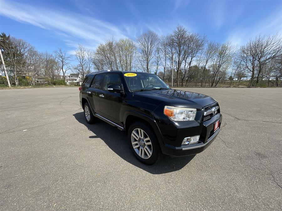 Used 2010 Toyota 4Runner in Stratford, Connecticut | Wiz Leasing Inc. Stratford, Connecticut