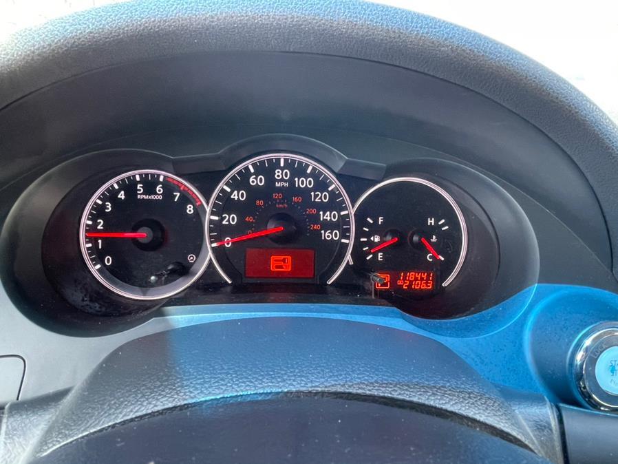 Used Nissan Altima 4dr Sdn I4 CVT 2.5 S 2011 | Green Light Auto. Corona, California