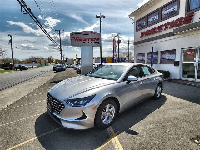 Used Hyundai Sonata SE 2020 | Prestige Auto Cars LLC. New Britain, Connecticut
