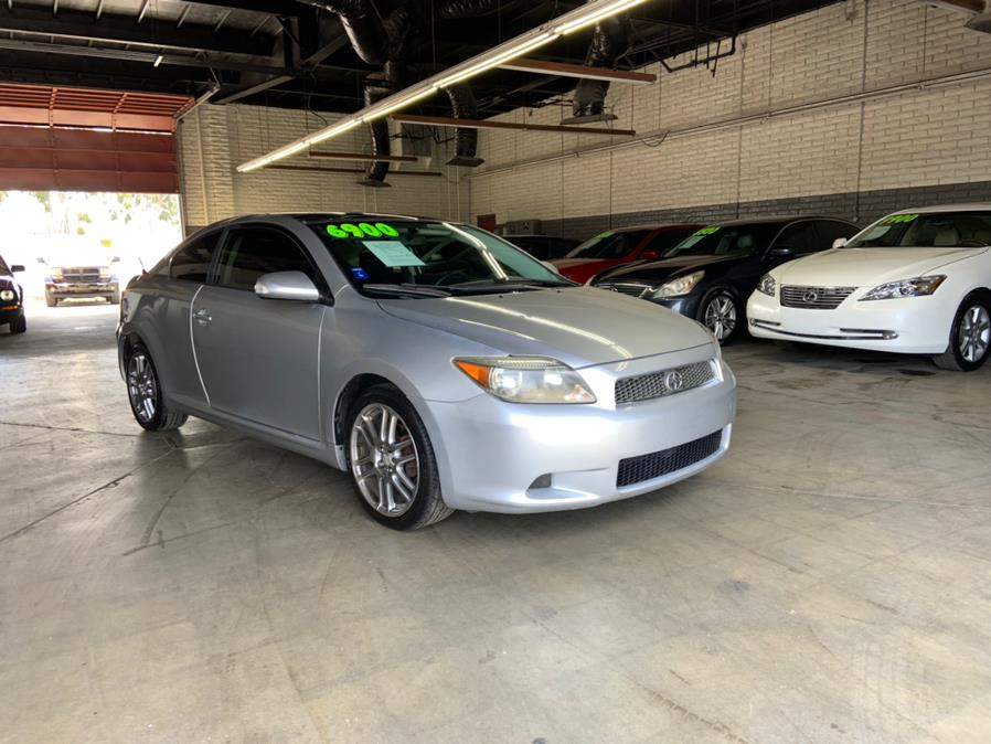 Used 2007 Scion tC in Garden Grove, California | U Save Auto Auction. Garden Grove, California