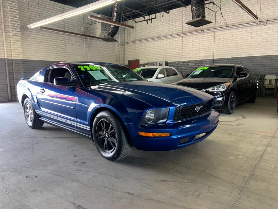 Used 2007 Ford Mustang in Garden Grove, California | U Save Auto Auction. Garden Grove, California