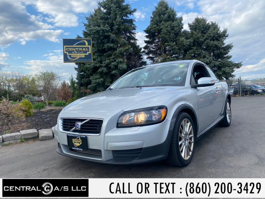 Used Volvo C30 2dr Cpe Auto 2010 | Central A/S LLC. East Windsor, Connecticut