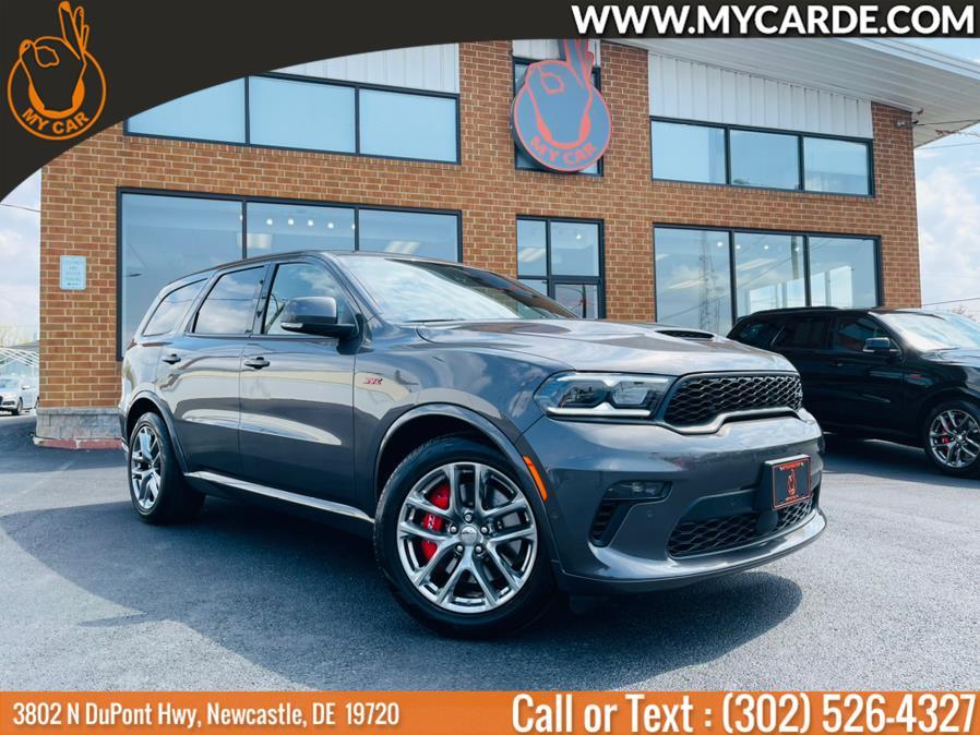Used 2021 Dodge Durango in Newcastle, Delaware | My Car. Newcastle, Delaware