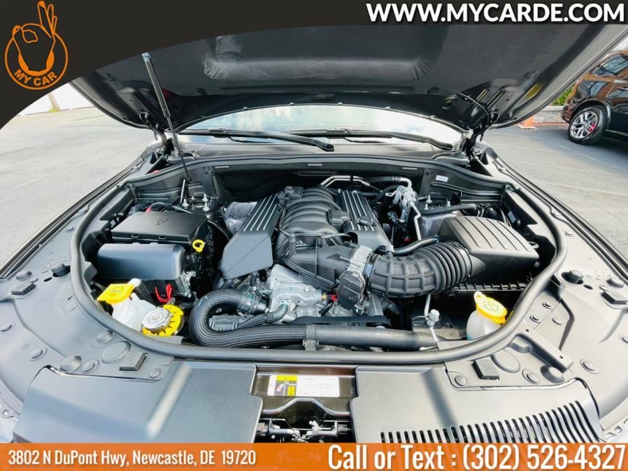 Used Dodge Durango SRT 392 AWD 2021   My Car. Newcastle, Delaware