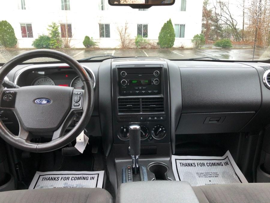 Used Ford Explorer Sport Trac 4WD 4dr XLT 2010 | Ledyard Auto Sale LLC. Hartford , Connecticut