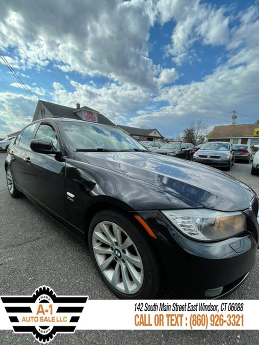 Used 2011 BMW 3 Series in East Windsor, Connecticut | A1 Auto Sale LLC. East Windsor, Connecticut
