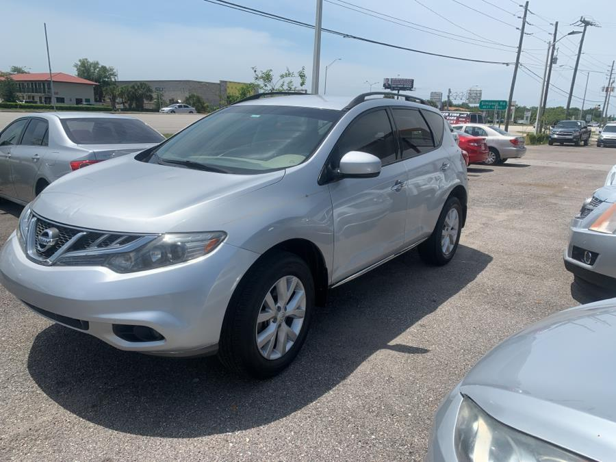 Used 2013 Nissan Murano in Kissimmee, Florida | Central florida Auto Trader. Kissimmee, Florida