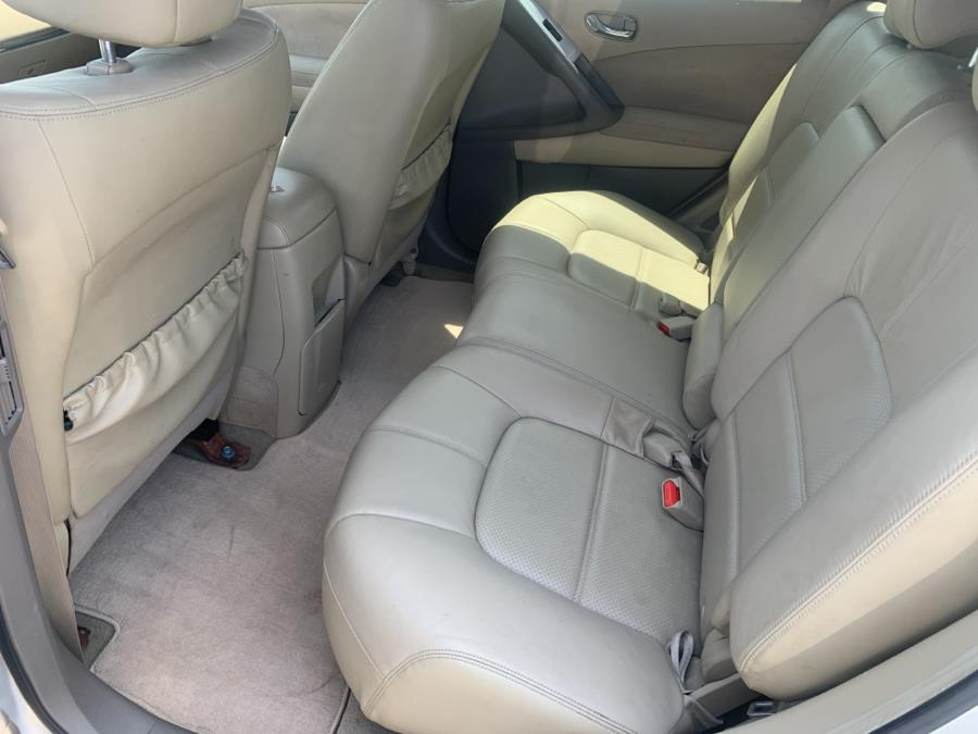 Used Nissan Murano 2WD 4dr SV 2013   Central florida Auto Trader. Kissimmee, Florida