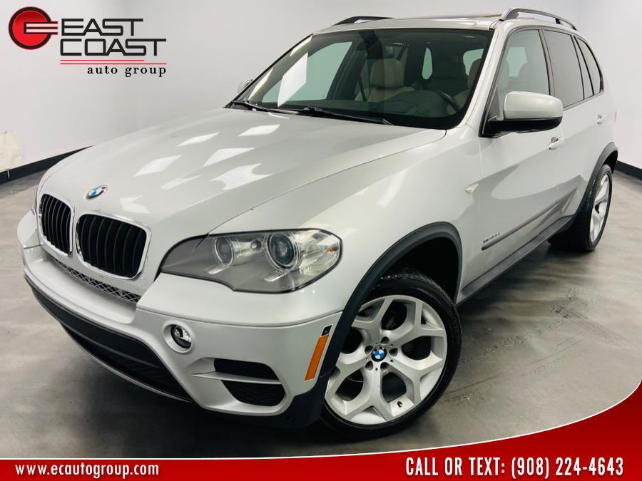 Used BMW X5 AWD 4dr xDrive35i Sport Activity 2013 | East Coast Auto Group. Linden, New Jersey