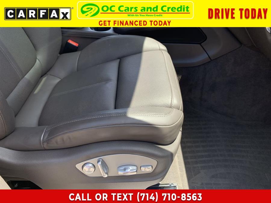 Used Porsche Macan S 2017 | OC Cars and Credit. Garden Grove, California