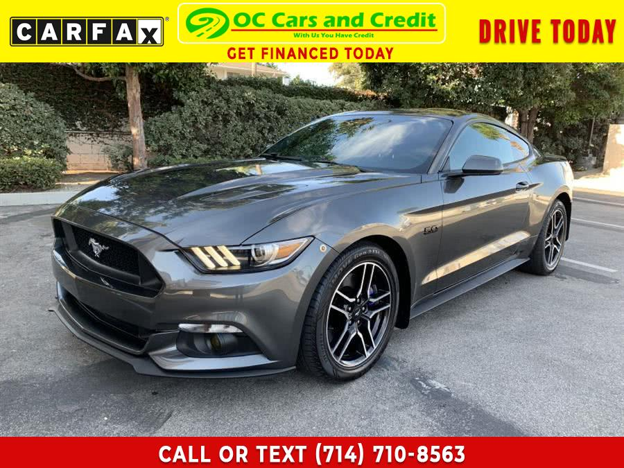 Used 2016 Ford Mustang in Garden Grove, California | OC Cars and Credit. Garden Grove, California