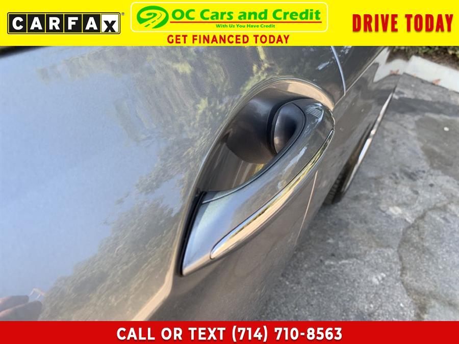 Used BMW 535 535i Gran Turismo 2017 | OC Cars and Credit. Garden Grove, California