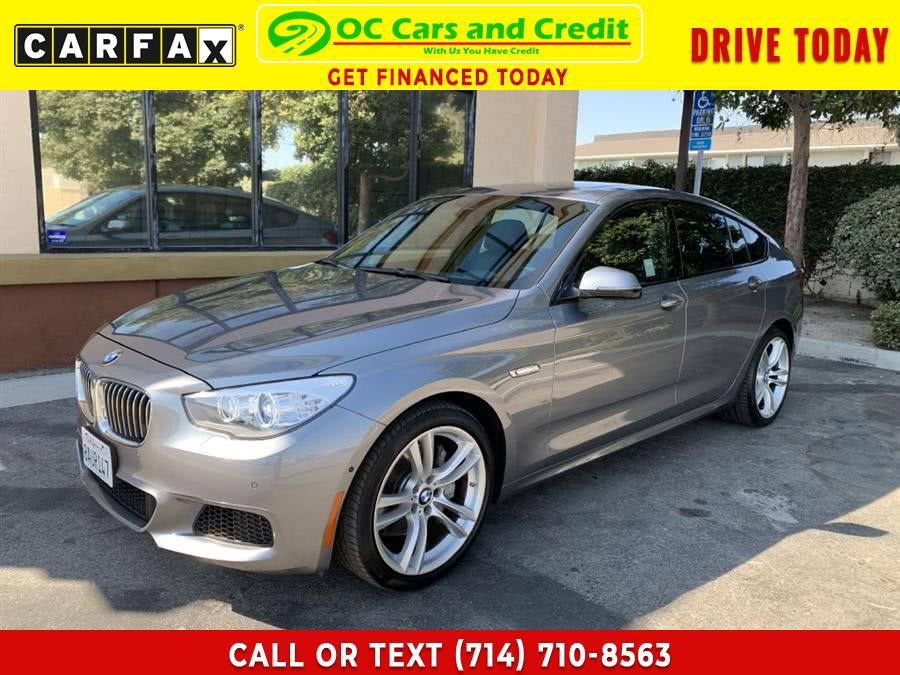 Used 2017 BMW 535 in Garden Grove, California | OC Cars and Credit. Garden Grove, California