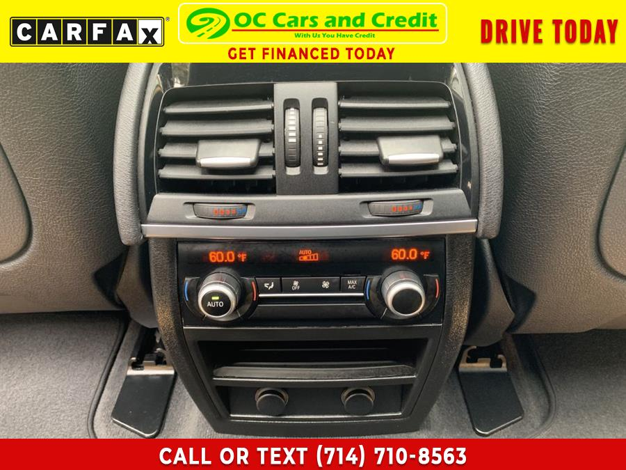 Used BMW X5 SDRIVE35I 2018 | OC Cars and Credit. Garden Grove, California