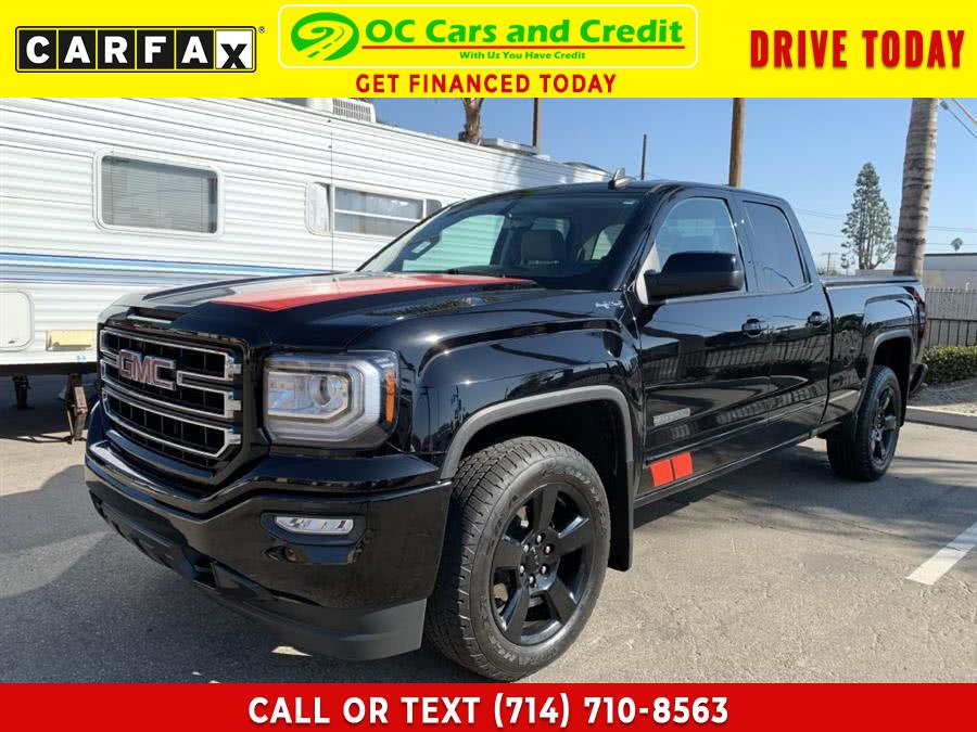 Used 2018 GMC Sierra in Garden Grove, California | OC Cars and Credit. Garden Grove, California