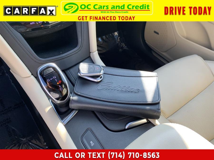 Used Cadillac Xt5 LUXURY 2017 | OC Cars and Credit. Garden Grove, California