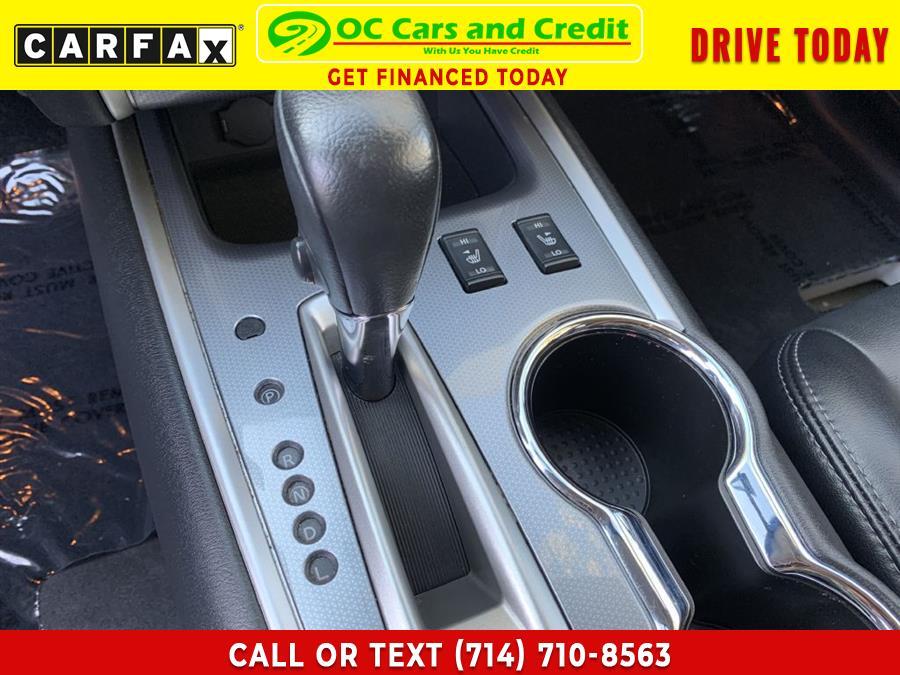 Used Nissan Pathfinder SL 2018   OC Cars and Credit. Garden Grove, California