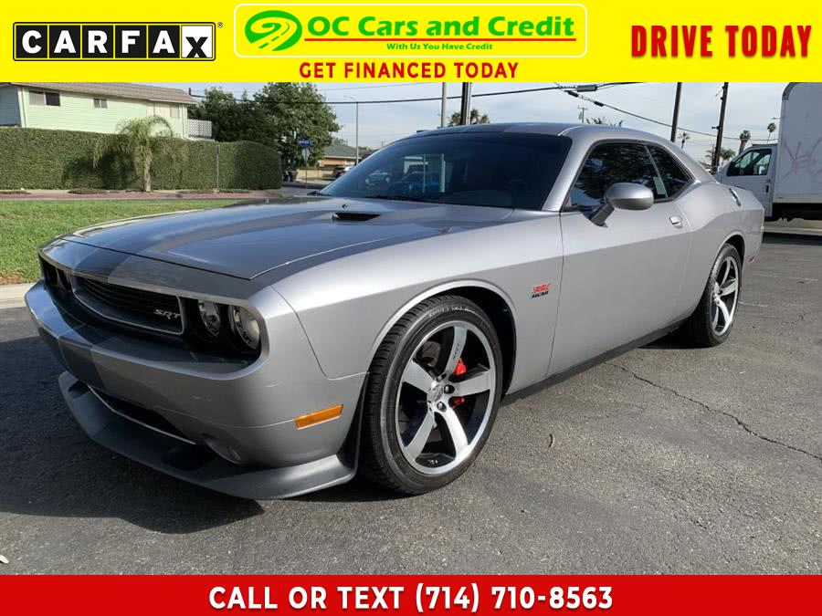 Used 2014 Dodge Challenger in Garden Grove, California | OC Cars and Credit. Garden Grove, California