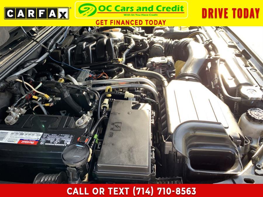 Used Jeep Wrangler Unlimi RUBICON 2012 | OC Cars and Credit. Garden Grove, California