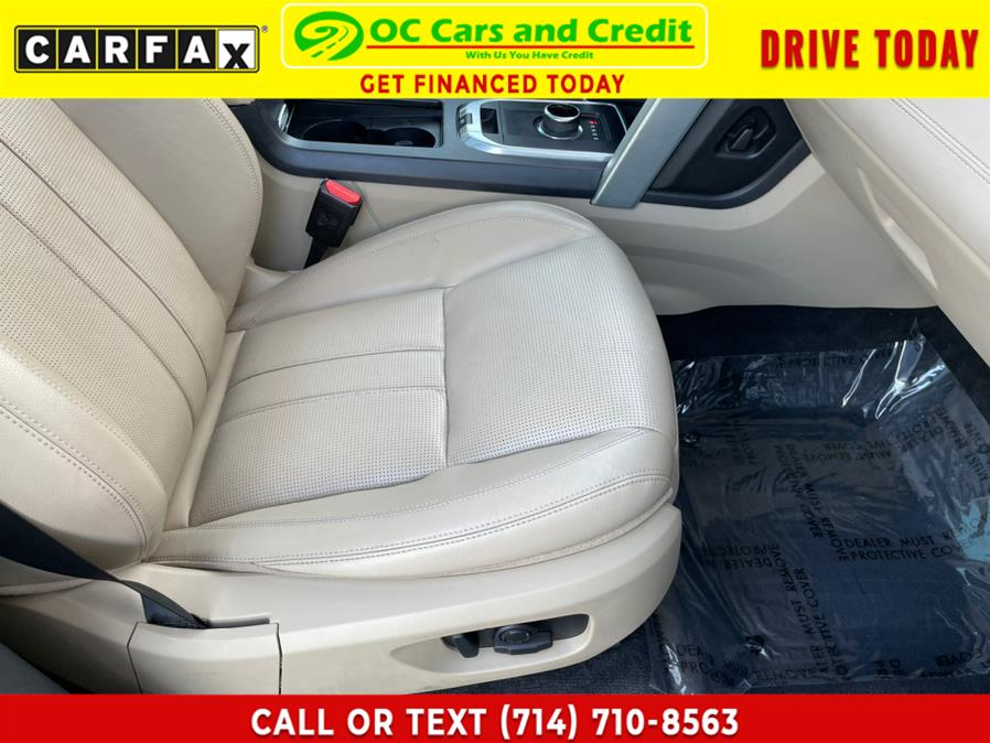 Used Land Rover Discovery Sport HSE 4WD 2017 | OC Cars and Credit. Garden Grove, California