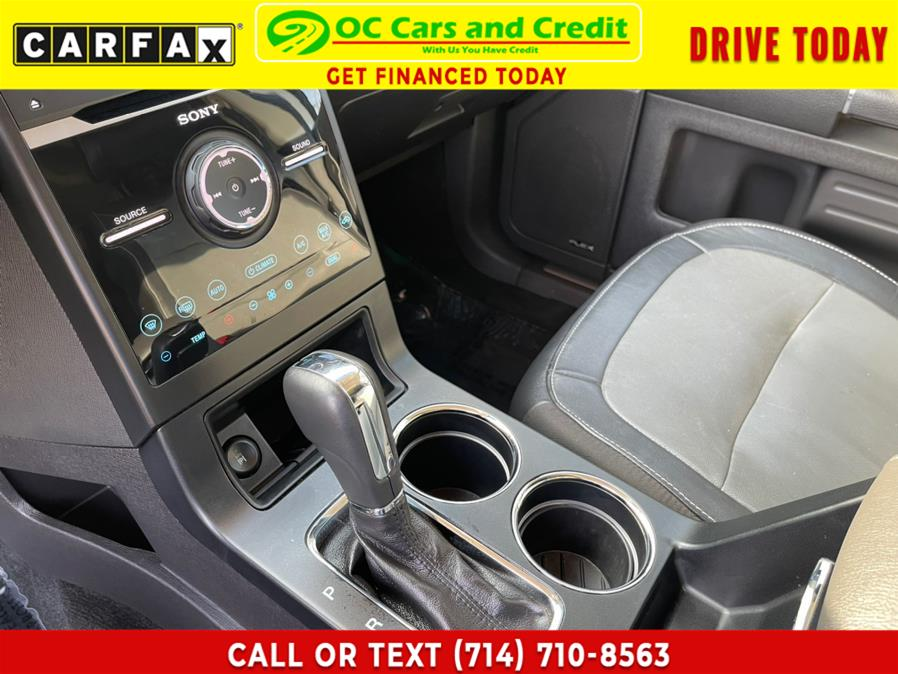 Used Ford Flex 4dr Limited AWD w/EcoBoost 2014 | OC Cars and Credit. Garden Grove, California
