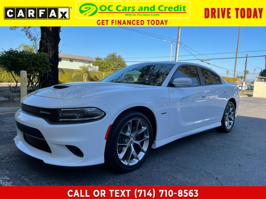 Used 2019 Dodge Charger in Garden Grove, California | OC Cars and Credit. Garden Grove, California