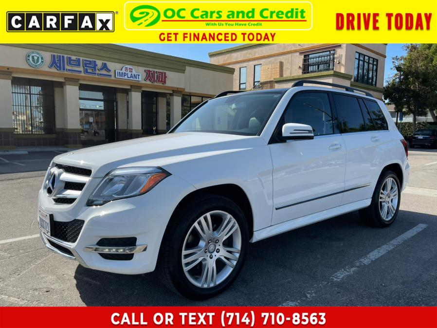Used 2014 Mercedes-Benz GLK-Class in Garden Grove, California | OC Cars and Credit. Garden Grove, California