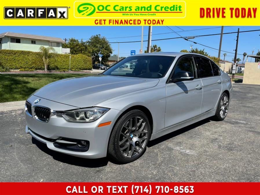 Used 2014 BMW 3 Series in Garden Grove, California | OC Cars and Credit. Garden Grove, California