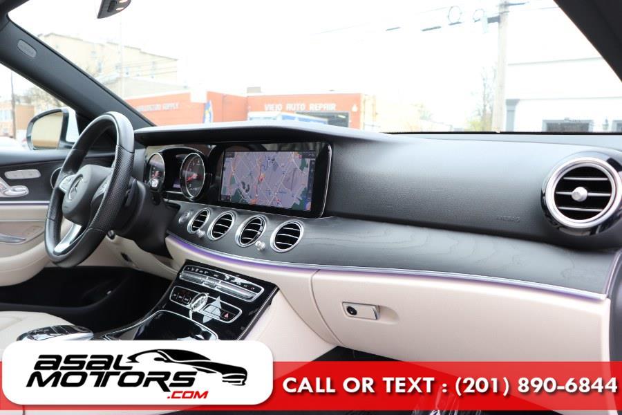 Used Mercedes-Benz E-Class E 300 Sport 4MATIC Sedan 2017   Asal Motors. East Rutherford, New Jersey