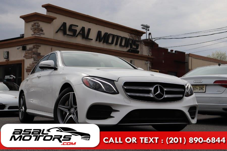 Used 2017 Mercedes-Benz E-Class in East Rutherford, New Jersey | Asal Motors. East Rutherford, New Jersey
