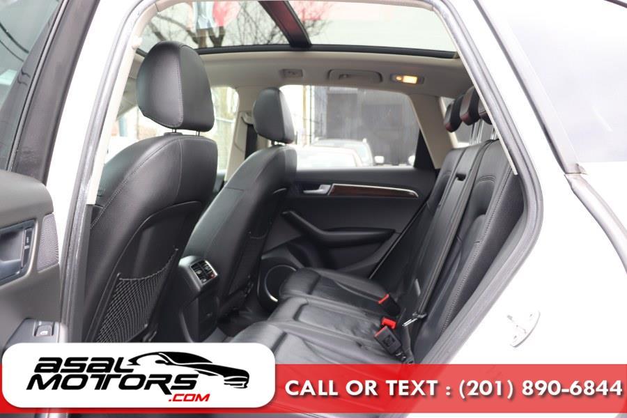 Used Audi Q5 quattro 4dr Prestige 2010   Asal Motors. East Rutherford, New Jersey