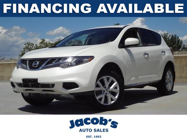 Used 2014 Nissan Murano in Newton, Massachusetts | Jacob Auto Sales. Newton, Massachusetts