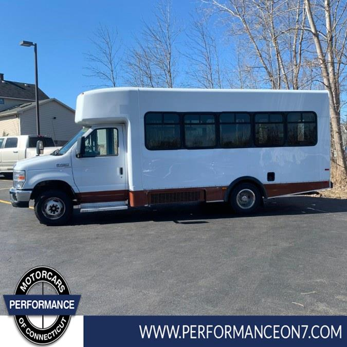 "Used Ford Econoline Commercial Cutaway E-450 Super Duty 158"" DRW 2013 