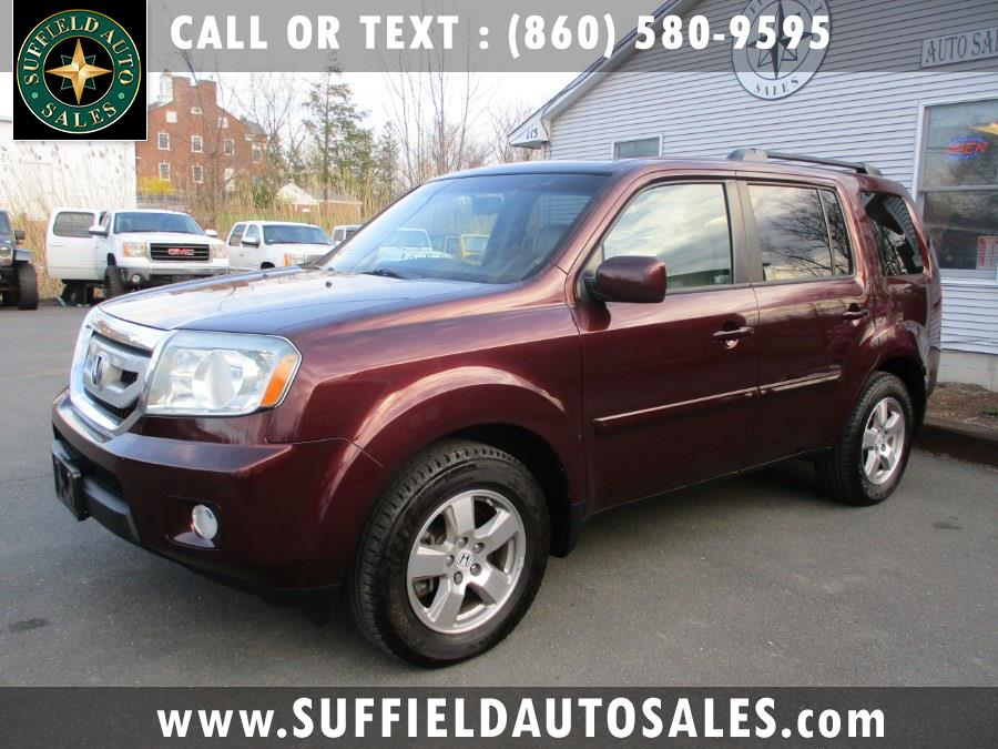 Used 2011 Honda Pilot in Suffield, Connecticut | Suffield Auto Sales. Suffield, Connecticut