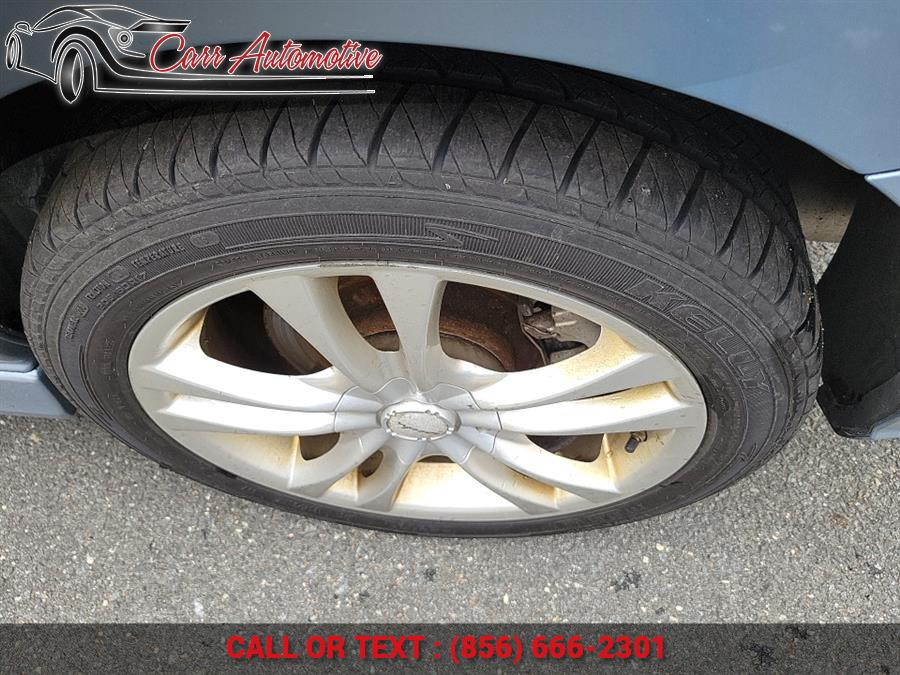 Used Mazda Mazda5 4dr Wgn Auto Touring 2012 | Carr Automotive. Delran, New Jersey
