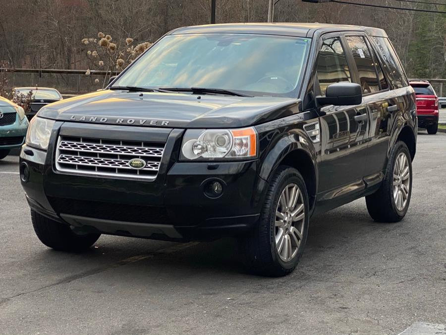 Used Land Rover LR2 AWD 4dr HSE 2009   Lava Motors 2 Inc. Canton, Connecticut