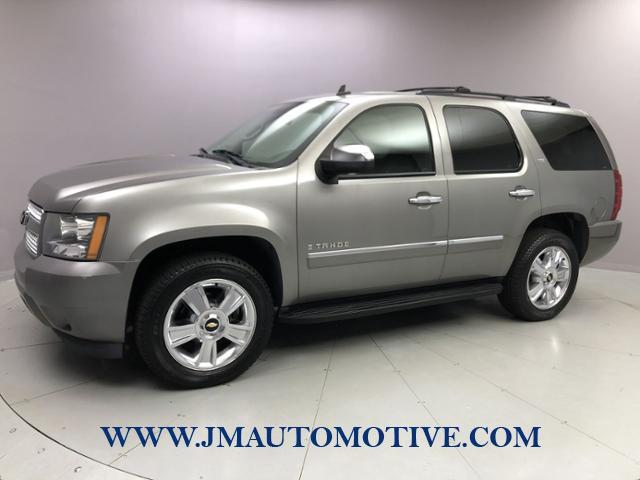 Used 2009 Chevrolet Tahoe in Naugatuck, Connecticut | J&M Automotive Sls&Svc LLC. Naugatuck, Connecticut