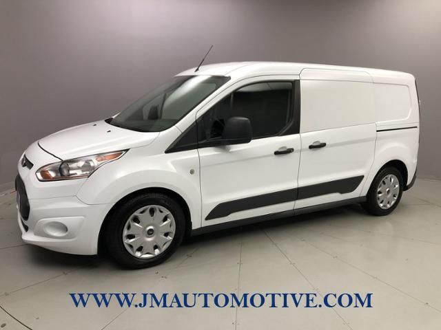 Used 2016 Ford Transit Connect in Naugatuck, Connecticut | J&M Automotive Sls&Svc LLC. Naugatuck, Connecticut