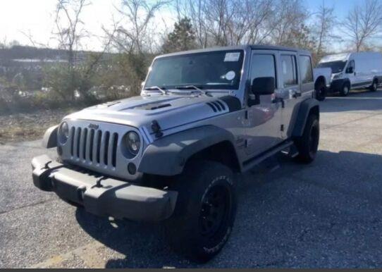 Used 2013 Jeep Wrangler Unlimited in Framingham, Massachusetts | Mass Auto Exchange. Framingham, Massachusetts