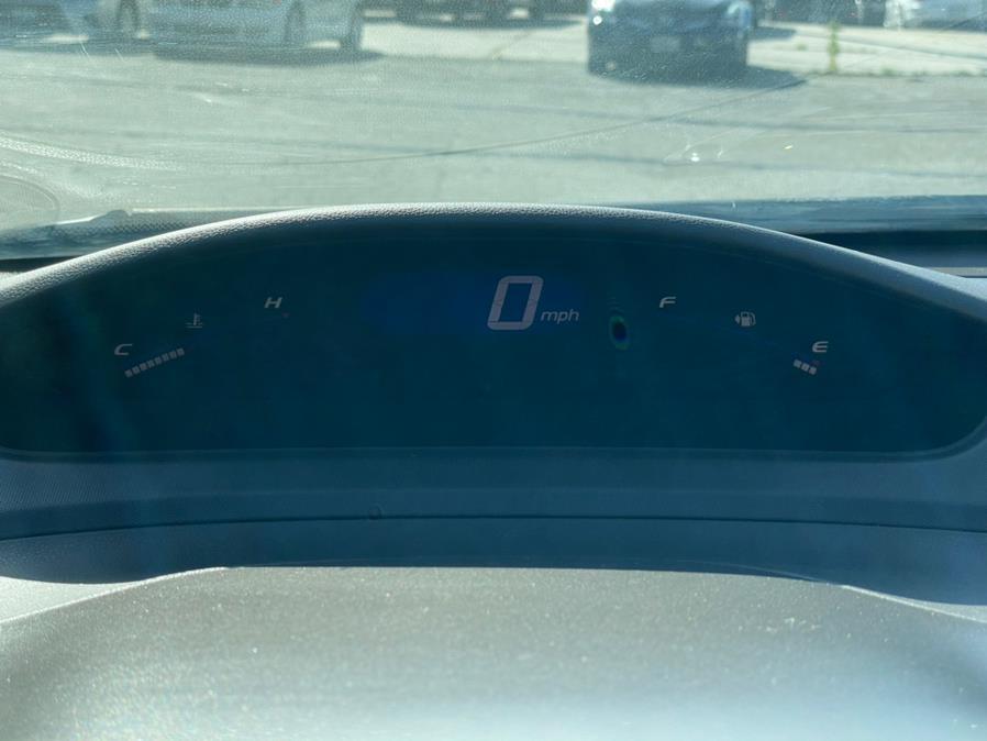 Used Honda Civic Cpe EX Coupe 2D 2009   Green Light Auto. Corona, California